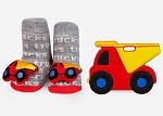 Teether Gift Set | Truck