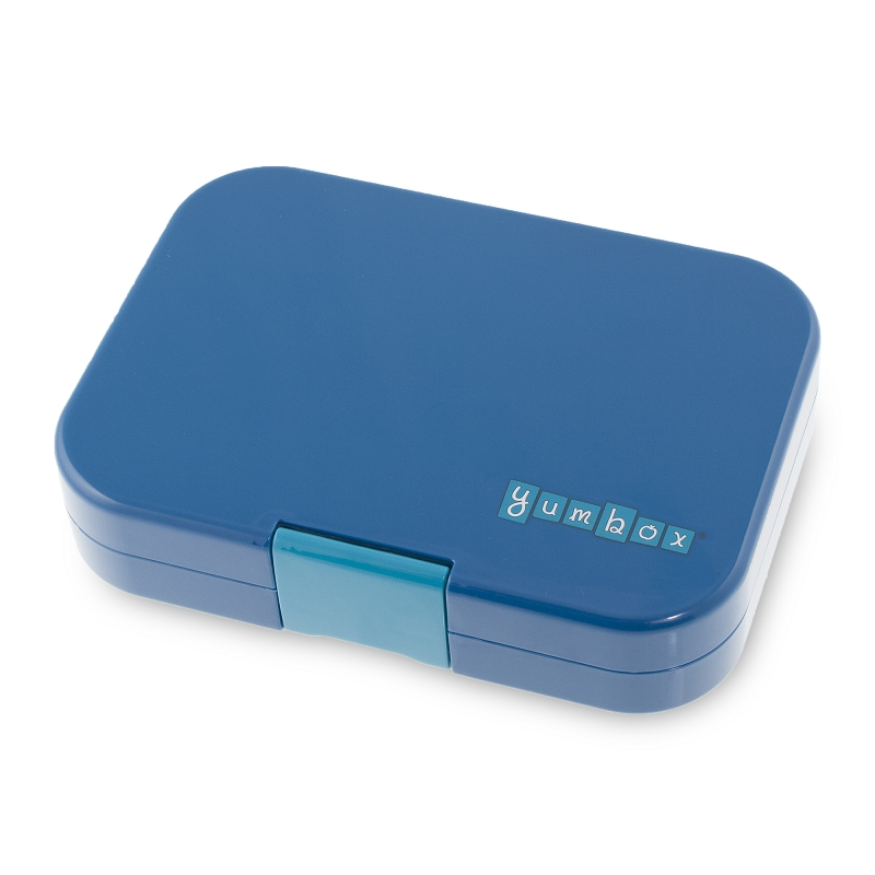 Yumbox Panino | Empire Blue