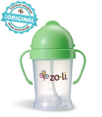 BOT Straw Sippy Cup 6oz