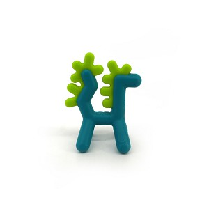 Growl Silicone Teether