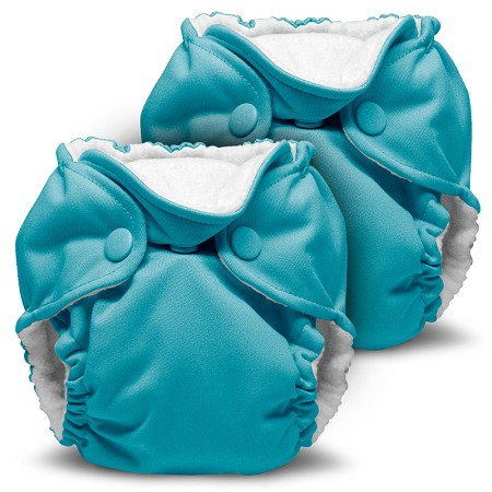 Lil Joey NB AIO (2 pack) SOLIDS