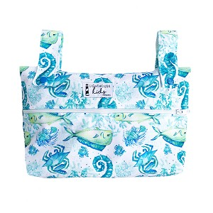 Lighthouse Small Wet Bag - Juno  **Go Coastal series**
