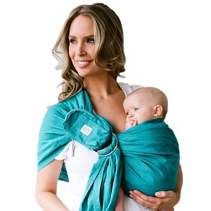 Lillebaby Ring Sling | Royal Teal