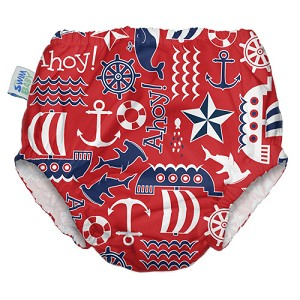 Reusable Swim Diaper | Ahoy
