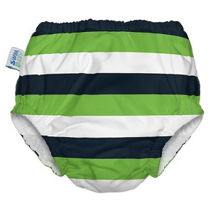 Reusable Swim Diaper | Riptide