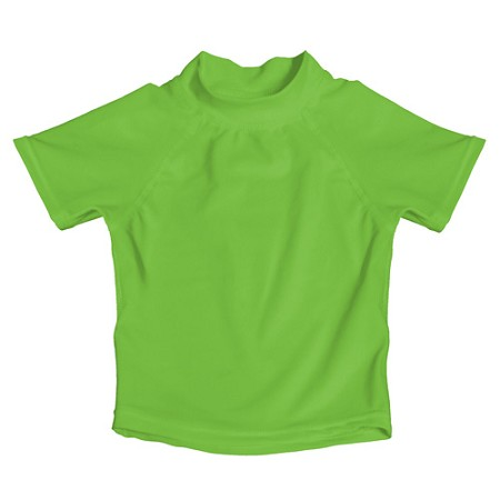 Swim Shirt | Lime