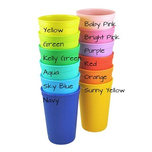 re-play drinking cup (single)