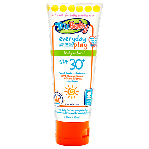 Everyday Play SPF30 sunscreen | 2 oz