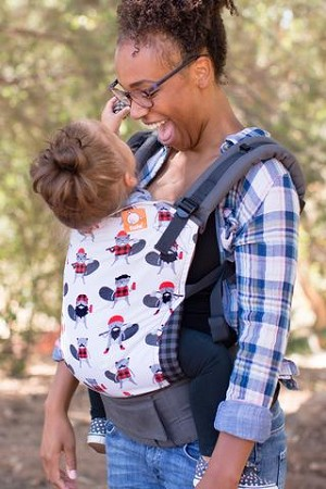 Tula Baby Carrier - Jack